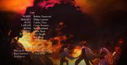 Tales of Zestiria the X Episode 18 2017 Credits