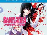 Sankarea: Undying Love (2013)