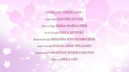 Yuki Yuna is a Hero 2015 Credits Part 3