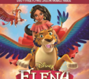 Disney Elena and the Secret of Avalor (2016)