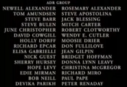 The Chronicles of Riddick 2004 ADR Credits 1