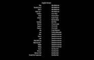 Better Than Us 2019 Episodes 9-16 Credits Part 1