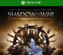 Middle-earth: Shadow of War (2017)
