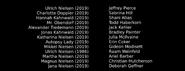 Dark Season 1 Episode 2 2017 Credits