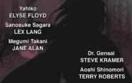 Rurouni Kenshin ep10 Dub Credits 2