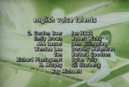 Outlaw Star Episode 16 2000 Credits