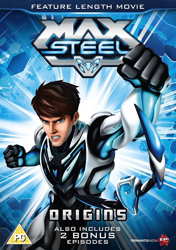 Affiches, posters et images de Max Steel (2013) (2013