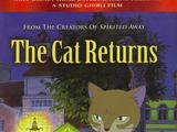 The Cat Returns (2003)