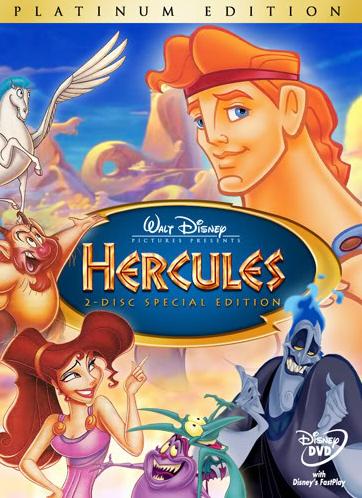 Hercules 1997 English Voice Over Wikia Fandom