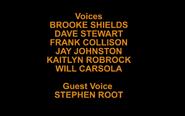 Mr. Pickles Season 3 Episode 4 Telemarketers Are the Devil 2018 Credits