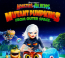 DreamWorks Monsters vs. Aliens: Mutant Pumpkins from Outer Space (2009)