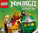 Lego Ninjago: Masters Of Spinjitzu (2011)