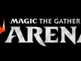 Magic The Gathering: Arena (2019)