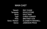 Altered Carbon Resleeved 2020 Credits Part 1