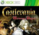 Castlevania: Harmony of Despair (2010)