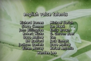 Outlaw Star Episode 22 2001 Credits