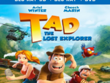 Tad: The Lost Explorer (2013)