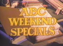 ABC Weekend Specials 1977 Title Card