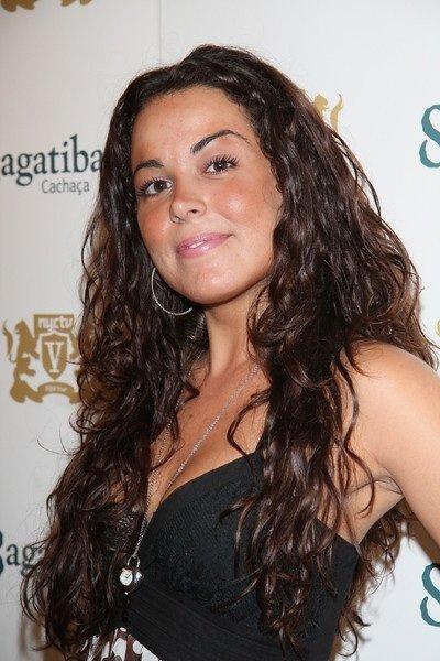 Giselle Rodriguez Nude Photos 82