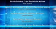 Secret Service 2008 Credits Part 2