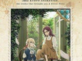 Violet Evergarden: Eternity and the Auto Memory Doll (2020)