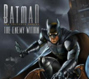 Batman: The Telltale Series: The Enemy Within (2017)