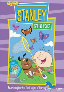 Stanley 2001 DVD Cover