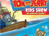 Tom & Jerry Kids Show (1990)
