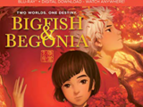 Big Fish & Begonia (2018)