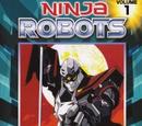 Ninja Robots (1995)