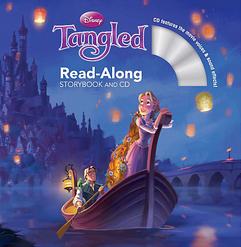 Category:Read-Along Storybooks