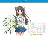 Fruits Basket (2002)