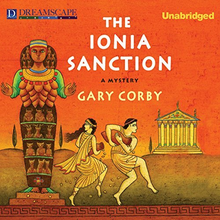 The Ionia Sanction 2011 Cover