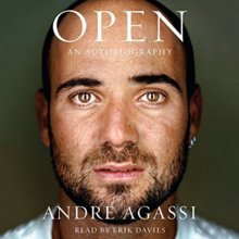 Open 2009 CD Cover