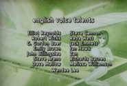 Outlaw Star Episode 17 2000 Credits