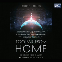 Too Far From Home 2007 Cover