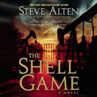 The Shell Game 2016 Audiobook Cover