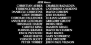 Washington Square 1997 Credits