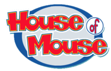 Disney's House of Mouse 2001 Logo