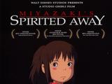 Spirited Away (2002)