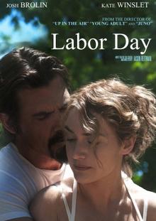 Labor Day 2013 DVD Cover