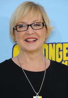 Carolyn Lawrence   English Voice Over Wikia   Fandom