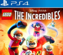 Lego Disney•Pixar The Incredibles (2018)