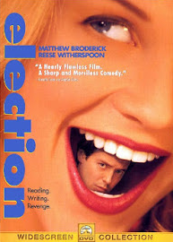 Election 1999 DVD Cover