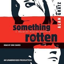 Something Rotten 2007 CD Cover