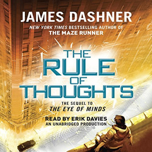 The Rule of Thoughts 2014 CD Cover