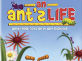 Bug Bites: An Ant's Life (1998)