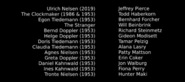Dark Season 1 Episode 8 2017 Credits