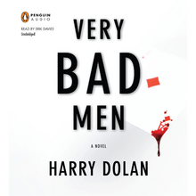 Very Bad Men 2011 CD Cover