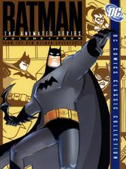 The New Batman Adventures (1997)